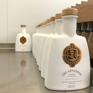 The Governor - Limited Edition - Gourmet Manufactory