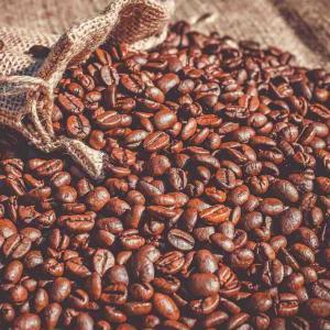 Kaffee aus mittelamerika