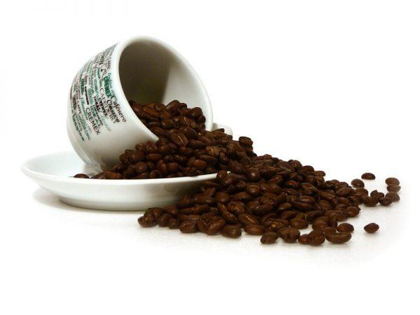 Casanova Espresso, 100 % Arabica Bohnen