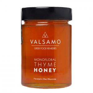 53 % Thymiananteil, natürlicher Honig