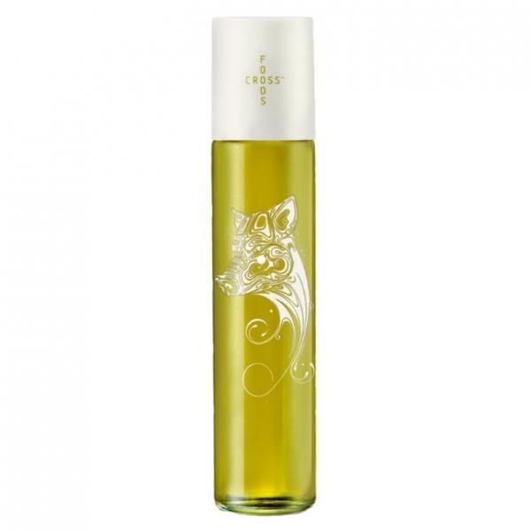 weiße Trüffel, Olivenöl mit Trüffel