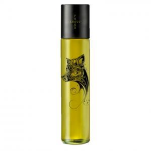 Oliven mit schwarzem Trüffel