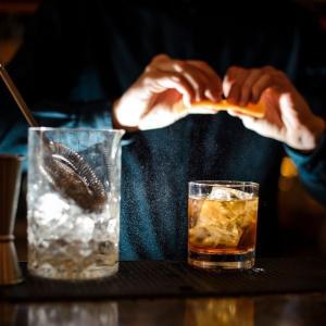 Rum limitierter Batch