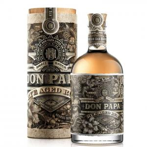 Don Papa Rye Cask ► Rum | GREEKCUISINEmagazine