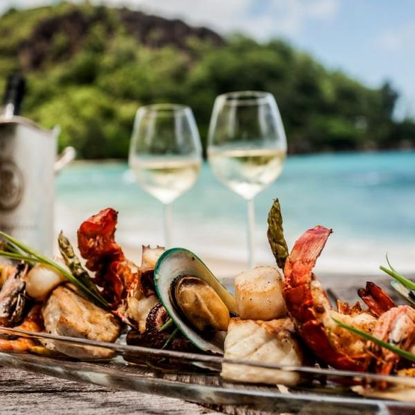 Terra del Mare ► Seafood| GOURMETmanufactory