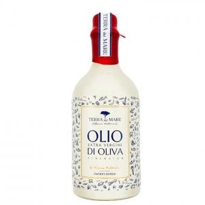 Terra del Mare Olio Extra Vergine Di Oliva Coratina►| GOURMETmanufactory