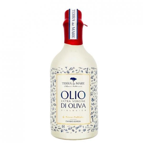 Terra del Mare Olio Extra Vergine Di Oliva Coratina►  GOURMETmanufactory